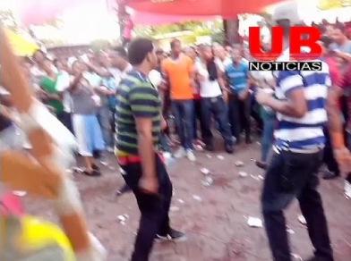 Cosas Interesantes01/16/2014 -- MATAN HOMBRE EN HAITÍ ANTE LAS CÁMARAS, […]