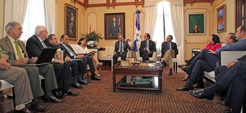 SANTO DOMINGO.- El presidente de la República, Danilo Medina, se […]