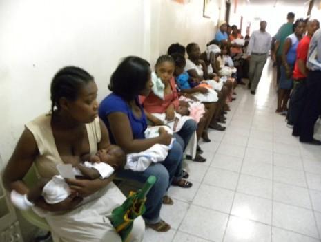 Resultado de imagen para haitianos ilegales en rd