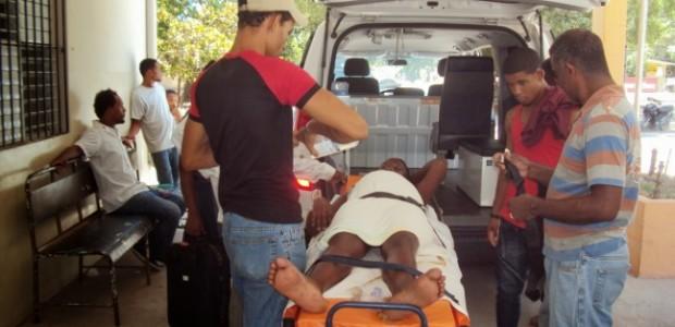 Dajabón.– Pacientes dominicanos que acuden en busca de salud al […]
