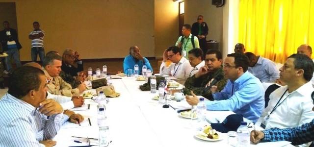 Dajabón (R.Dominicana), 20 dic (EFE).- Una comisión de alto nivel […]