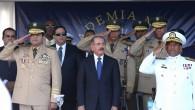 SANTO DOMINGO, República Dominicana.- El presidente Danilo Medina encabezó este […]