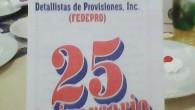 Santo Domingo.-Dentro del marco de la celebración del 25 aniversario […]