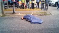 SANTO DOMINGO, República Dominicana.- Un hombre resultó muerto al mediodía […]