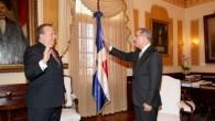 El presidente Danilo Medina designó este viernes a Eduardo Selman […]