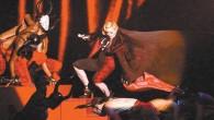 EFE Londres Madonna, que no participaba en la ceremonia de […]