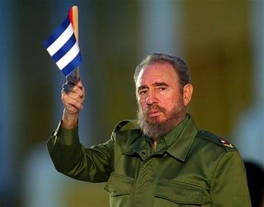 El Presidente cubano Fidel Castro rechazó acoger en territorio cubano […]