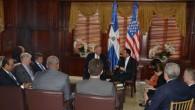 SANTO DOMINGO, República Dominicana.- El Canciller, Andrés Navarro, se reunió […]