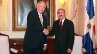 SANTO DOMINGO.- El presidente Danilo Medina recibió en su despacho […]