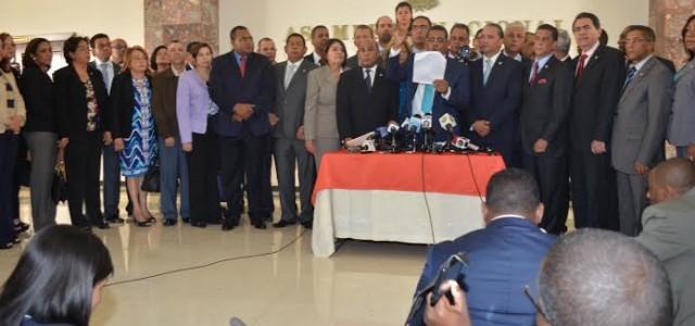Miembros del comité Central, dicen no suscribirse ante la no […]