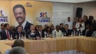 SANTO DOMINGO, República Dominicana.- El sector externo que apoya las […]