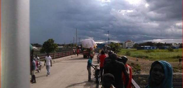 Dajabón.- Las autoridades de migración de Haití impidieron este jueves […]