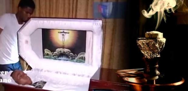 Spread the love Un joven de 17 años de edad fue encontrado muerto en su casa en el sector de Sabana Perdida(Santo Domingo Norte). Su muerte se relaciona a que […]