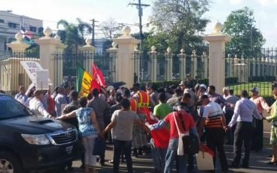 SANTO DOMINGO, República Dominicana.- Grupos de ciudadanos protestaron la tarde […]