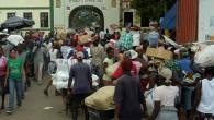 DAJABON (EFE).- La situación en el mercado que celebran la […]