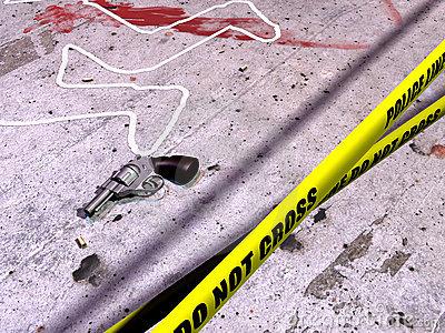 SANTIAGO DE LOS CABALLEROS.-Un agente municipal hirió de varios perdigonazos […]