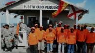PEDERNALES: LA ARMADA DE REPÚBLICA DOMINICANA, DEJÓ INAUGURADO EL PUESTO […]