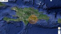 Santo Domingo Un sismo de cinco grados se sintió esta […]