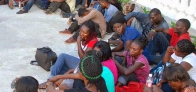 AEROPUERTO LAS AMÉRICAS . Más de trescientos haitianos han sido […]