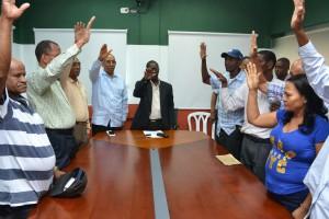 Decenas de Veteranos Dirigentes Sindicales anunciaron su ingreso al Partido […]