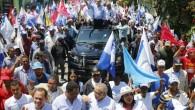 SANTIAGO DE LOS CABALLEROS.- El candidato presidencialLuis Abinaderopinó que una […]