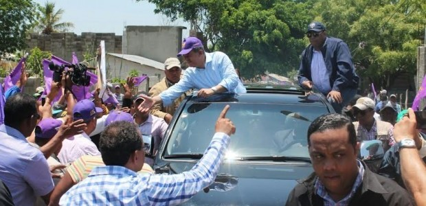El presidente del Partido de la Liberación Dominicana -PLD-, Leonel […]