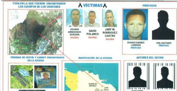 SANTO DOMINGO.- Las autoridades han ampliado la investigación abierta sobre […]