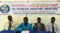 SANTO DOMINGO.- Un movimiento haitiano instó este miércoles a sus […]