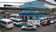 SANTO DOMINGO. Tres choferes resultaron heridos por perdigones durante una […]