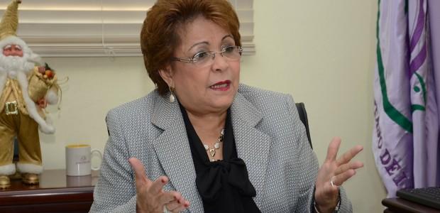 Santo Domingo , República Dominicana .- La ministra de la […]