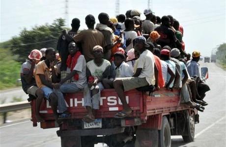 Santo Domingo, Rep.Dom.- Continúa aumentando el número de haitianos que […]