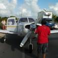 PUNTA CANA.- Una avioneta aterrizó de emergencia este lunes en […]