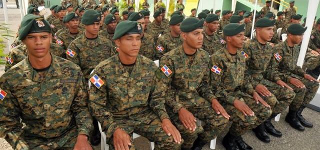 SANTO DOMINGO.- El Ejército de la República Dominicana reiteró a […]