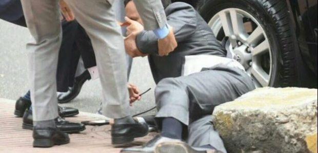 El ministro de Educación Andrés Navarro tropezó con lo que […]