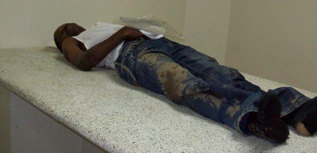 Un haitiano fue asesinado a puñaladas por dos venezolanos en […]