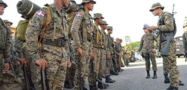 El Ejército de República Dominicana informó este lunes que destinó […]