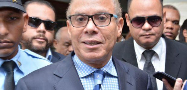 SANTO DOMINGO (EFE).- El empresario dominicano Ángel Rondón, señalado como […]