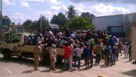 DAJABÓN, República Dominicana.- 318 ciudadanos haitianos fueron apresados en esta […]