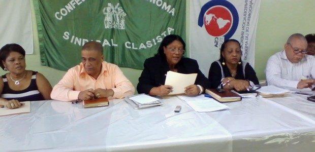 Santo Domingo.-La Coordinadora Nacional de Salud demanda del gobierno que […]
