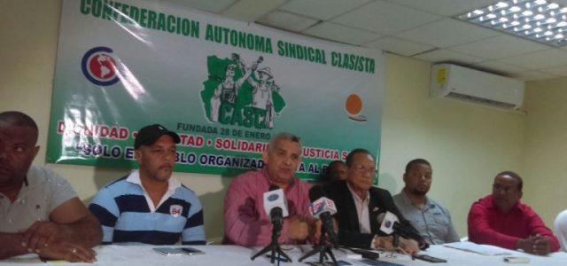 La Confederación Autónoma Sindical Clasista pidió al presidente de la […]