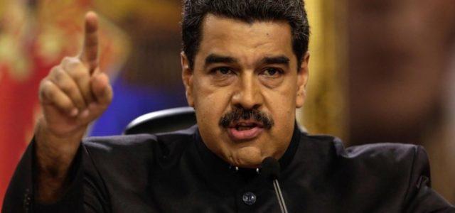 CARACAS, Venezuela.- El presidente de Venezuela, Nicolás Maduro, pidió hoy […]