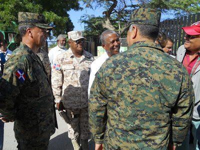 """PEDERNALES, (Rep. Dominicana).Califican como """"DONAL TRUMP"""" al coronel Pedro Leonardo […]"""