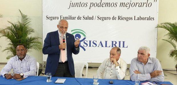SANTO DOMINGO.- El Superintendente de Salud y Riesgos Laborales (Sisalril), […]