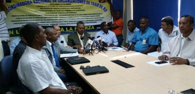 Santo Domingo, RD.-La coordinadora Nacional de Organizaciones de Taxis del […]