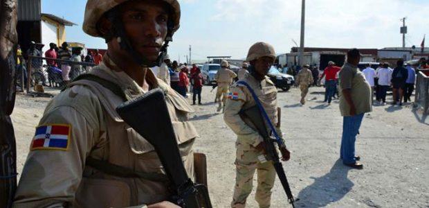 DAJABON.- El Cuerpo Especializado de Seguridad Fronteriza Terrestre (Cesfront) y […]