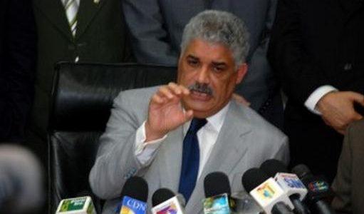 Santo Domingo, 22 jul (PL) El ministro de Relaciones Exteriores, […]