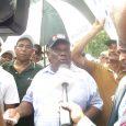 SANTO DOMINGO.- Centenares de trabajadores marcharon este miércoles en esta […]