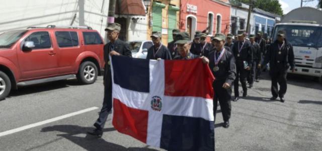 La Fundación de Militares Constitucionalistas realizó este lunes una misa […]