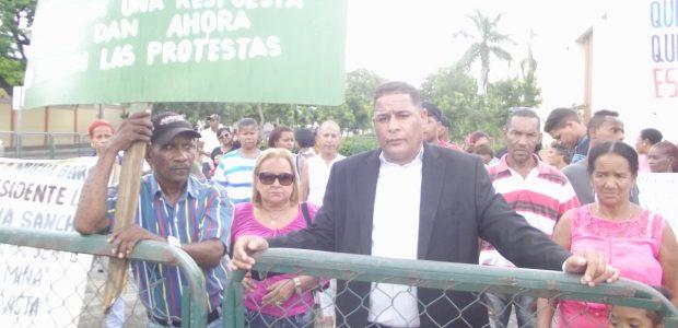 Santo Domingo.- Mas de 300 familias de La Barquita han […]