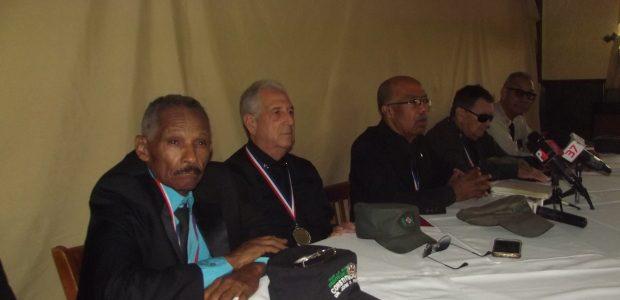 SANTO DOMINGO.-La Fundación deMilitaresConstitucionalistas rechazó que en el proyecto de […]